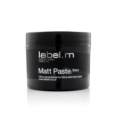 Label M Matt Paste